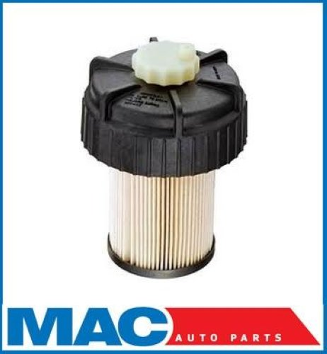 Chevrolet GMC 6 5L Duramax Diesel Fuel Filter and Cap