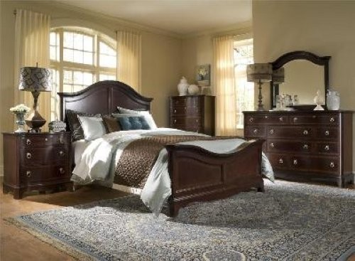 Zocalo Bedroom Set