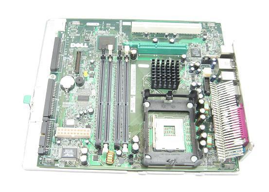 foxconn ls-36 CPU接口为Socket 478 。。。。 内存:DDR400内存,可组双通道,