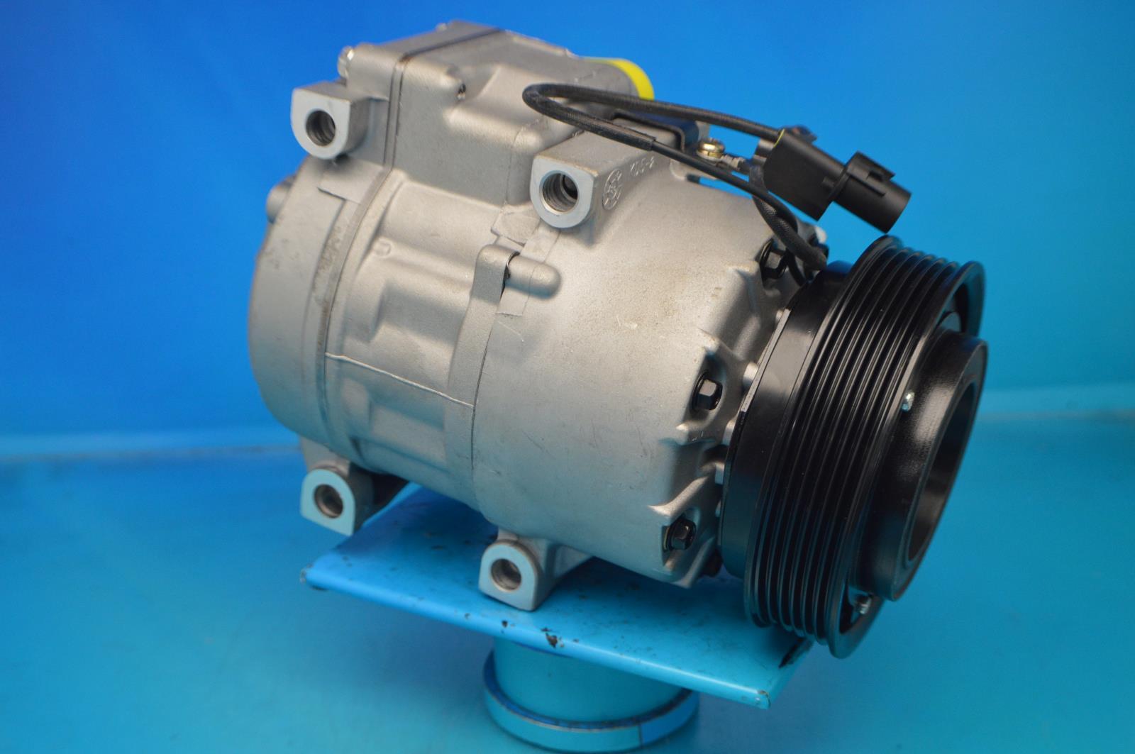 AC Compressor Fits Hyundai Sonata Kia Optima R57189 1 year Warranty