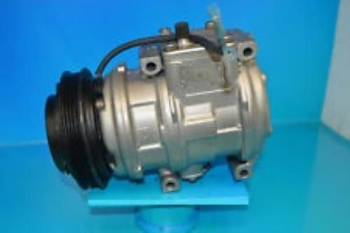 1YW A//C Compressor Fits 1986-1993 Toyota Supra 1986 Celica 68373 New