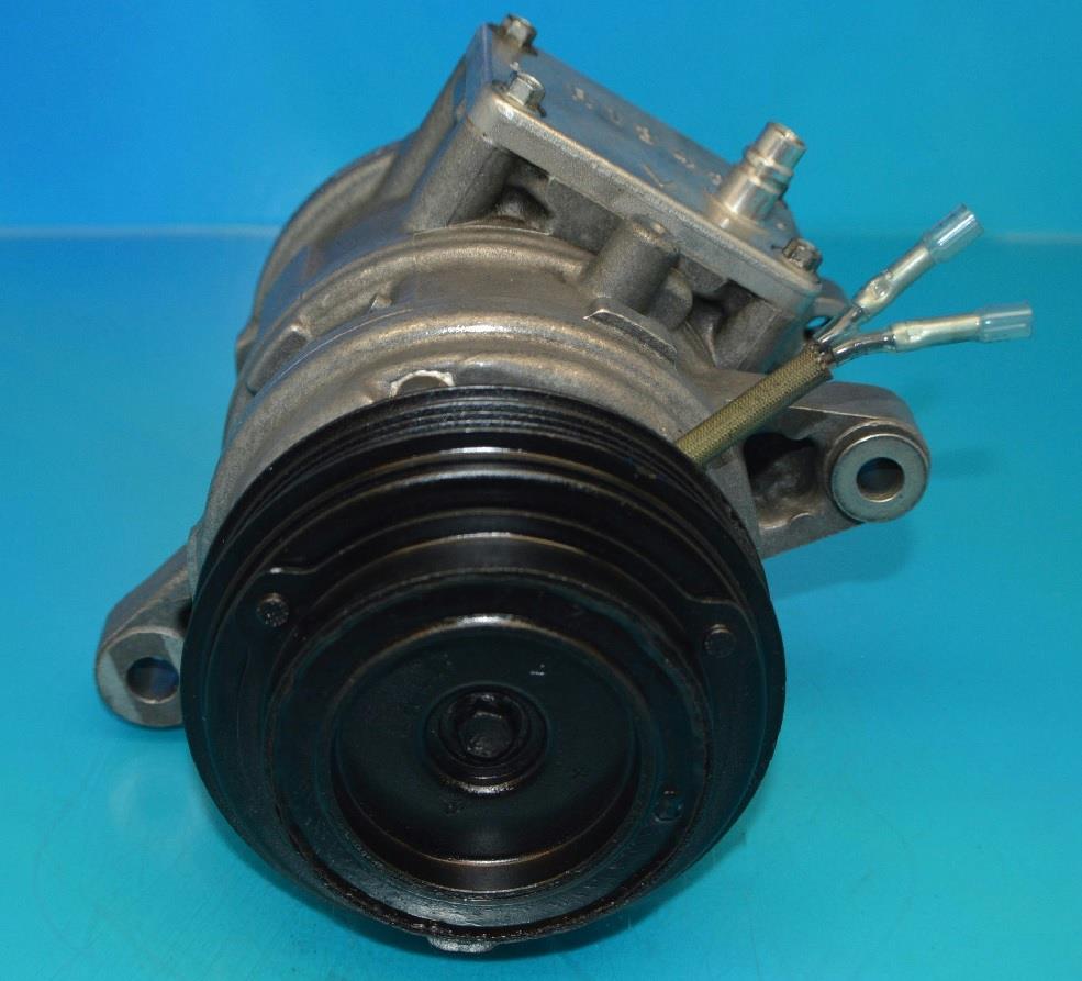 1YW AC Compressor Fits 1991 1992 1993 1994 1995 Toyota Previa N78337