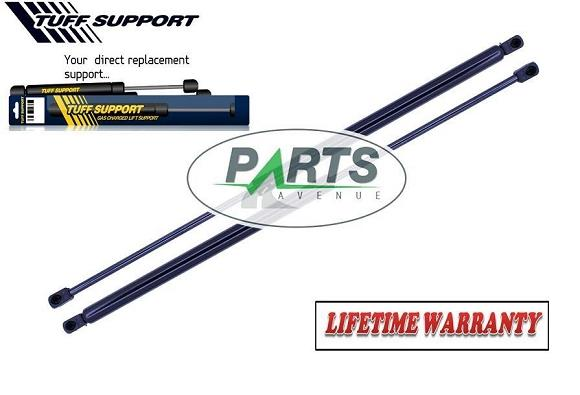 Set 2 Pieces Tuff Support Front Hood Lift Supports 2007 To 2010 Toyota Fj Cruiser