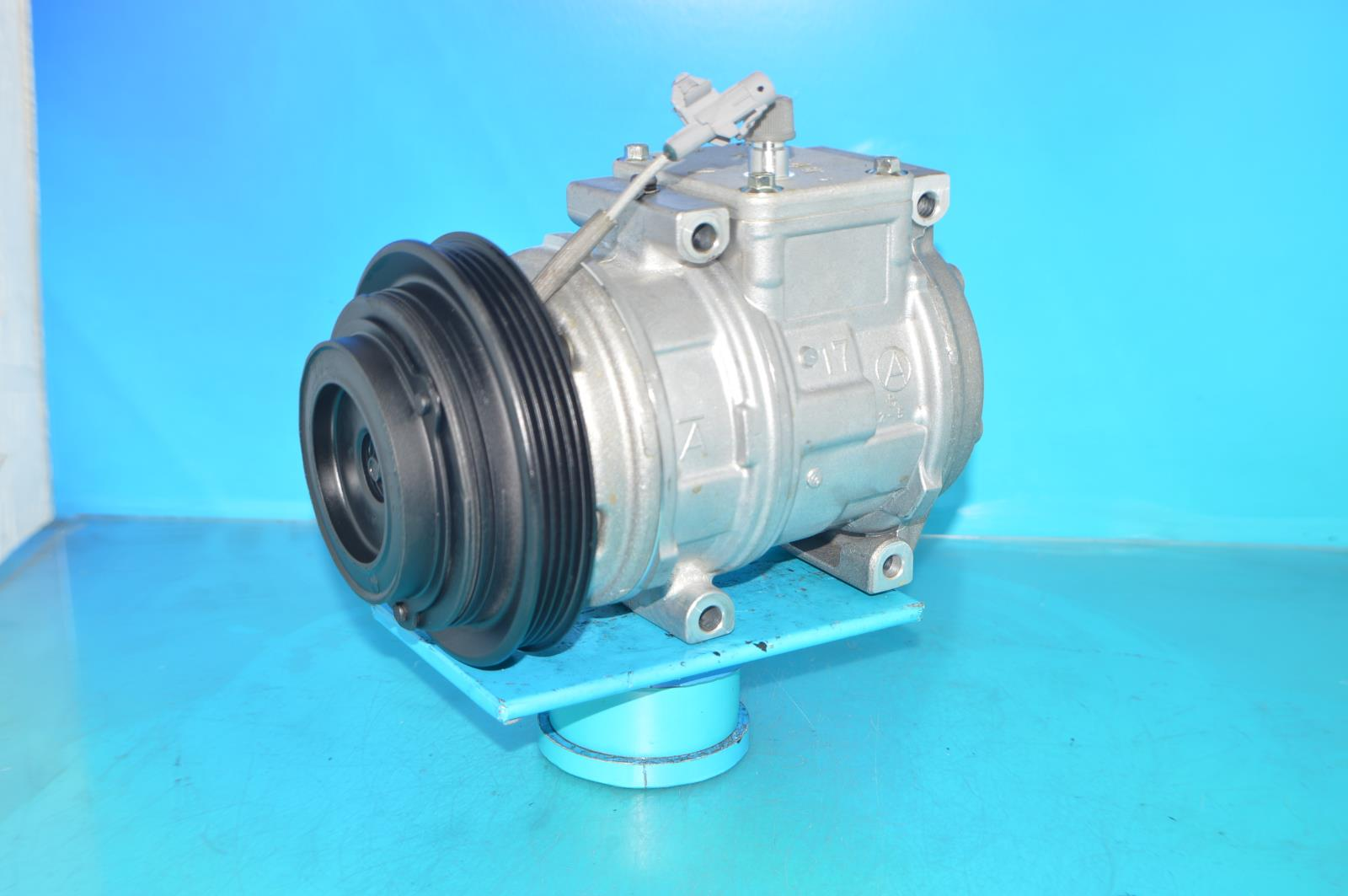 78316 New A//C Compressor Fits 1996-2002 Toyota 4runner 1YW