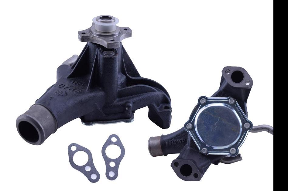 262 350 Chevy 12590785 89060527 GM Original Water Pump