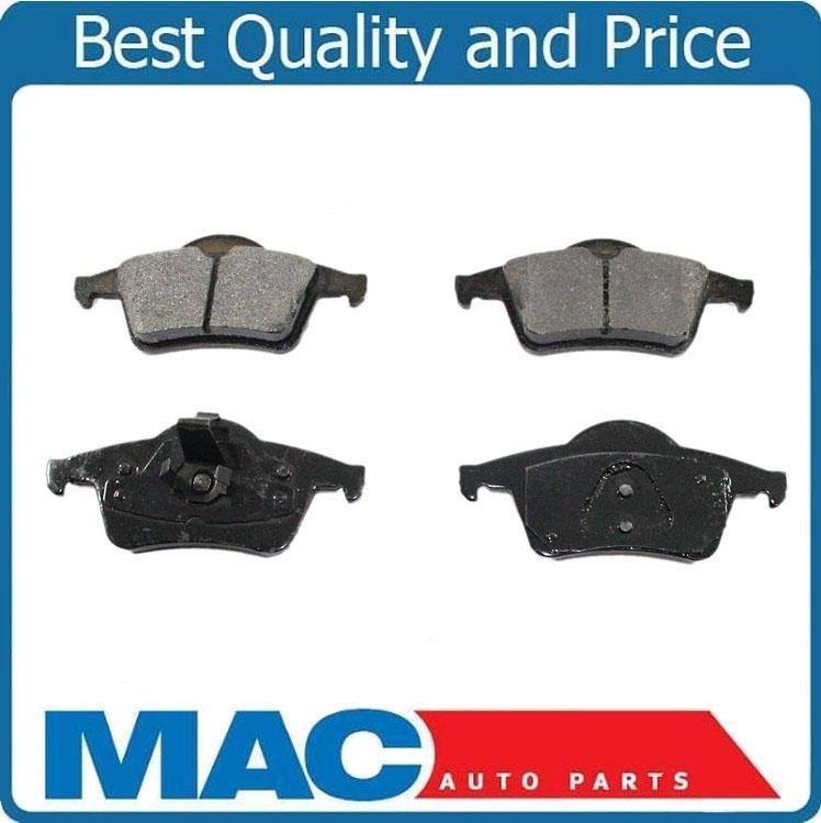 FRONT Ceramic Brake Pads Fits 04-07 Volvo S60