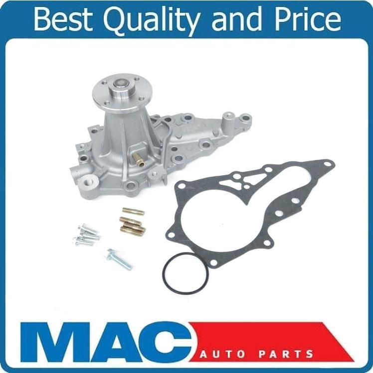 Lexus Is300 2002 2005 Manual Transmission Motor Mount: 100% New Engine Water Pump & Gasket For Lexus GS300 1998