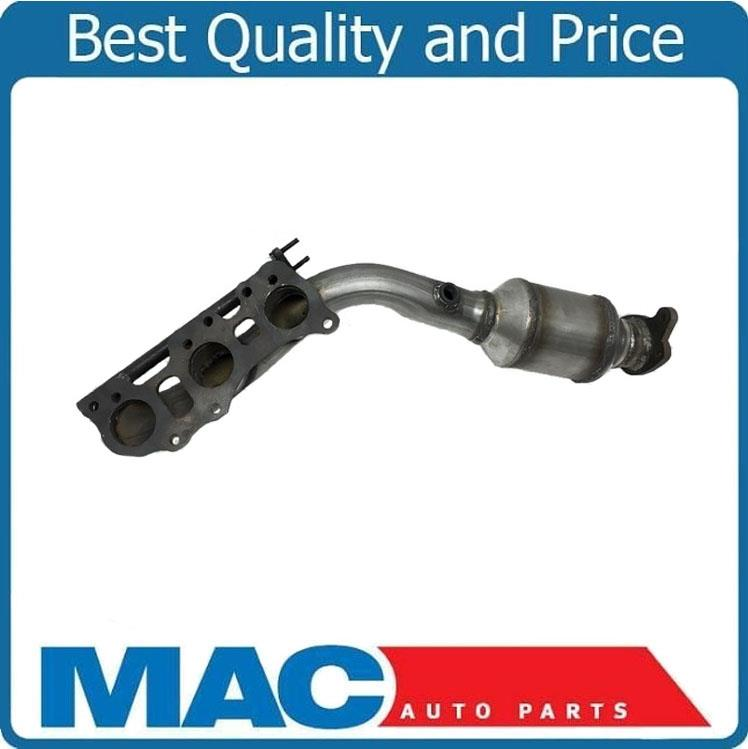 2005-2006 Toyota Tundra 4.0L Replacement Manifold Catalytic Converter Driver Side 2005-2009 Toyota Tacoma 4.0L