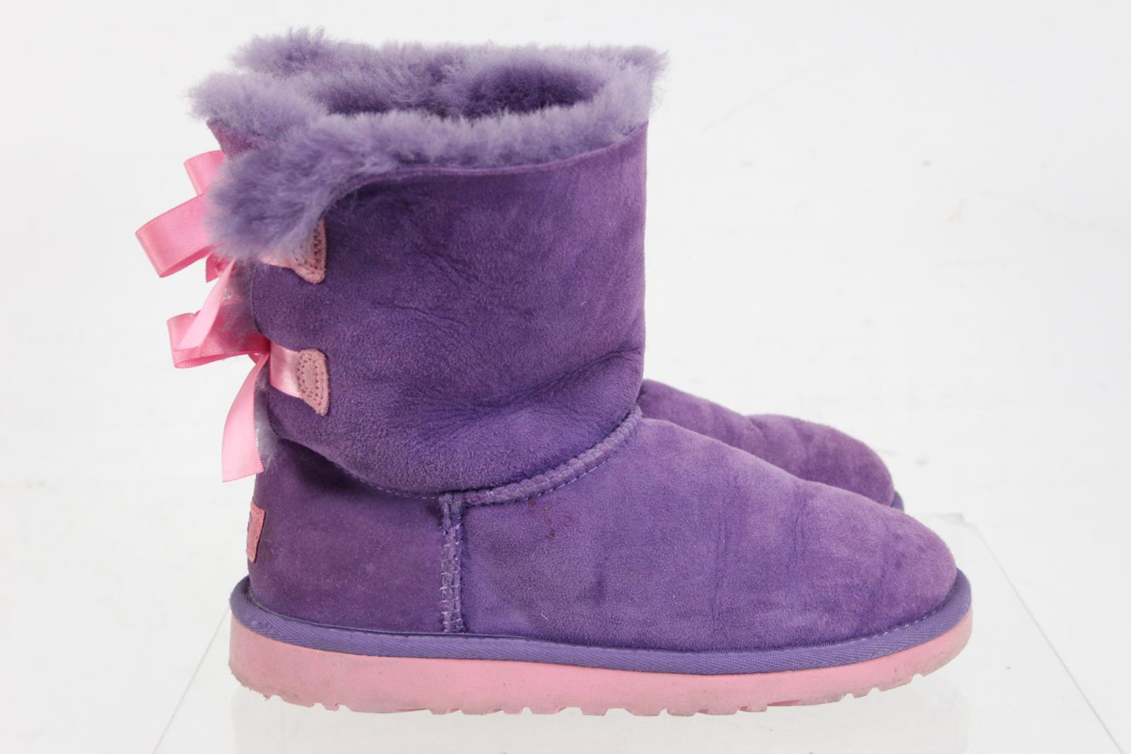 aaafe6718ef spain ugg bailey purple 44c58 525ce