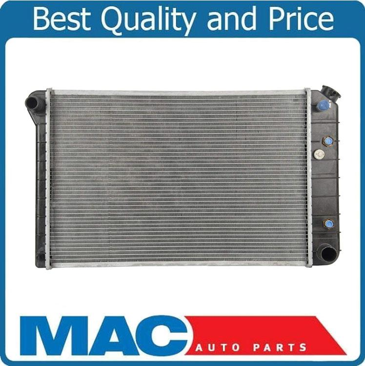 Details about OR162 Radiator GM Cars & Trucks For 1978-1984 Monte Carlo SS  Thicker Design